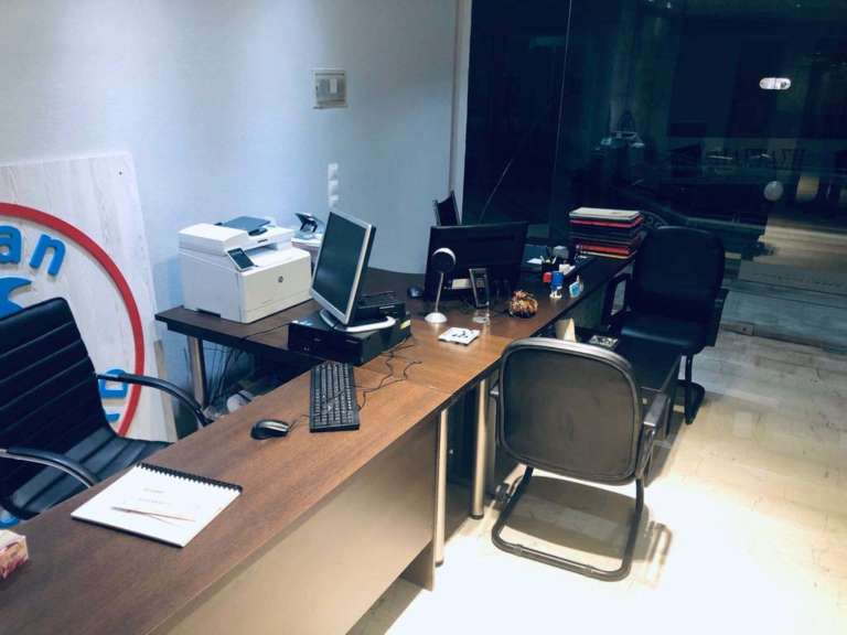 ναυαγοσωστική χανίων - γραφεία 3
